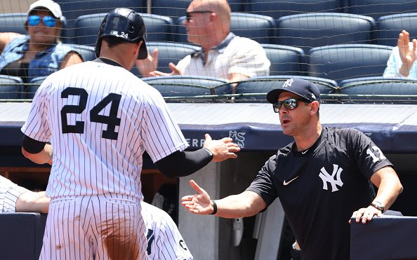 Image for NY Yankees Schedule: Reasons to be Optimistic