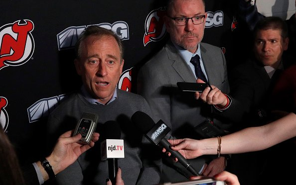 Image for How Some Acquisitions Can End the New Jersey Devils Rebuild in 2022