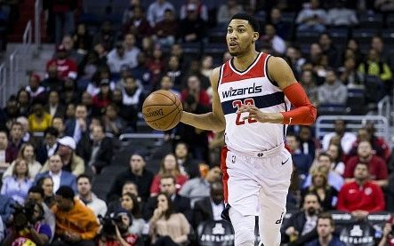 Image for Should the Lakers Sign Otto Porter Jr?