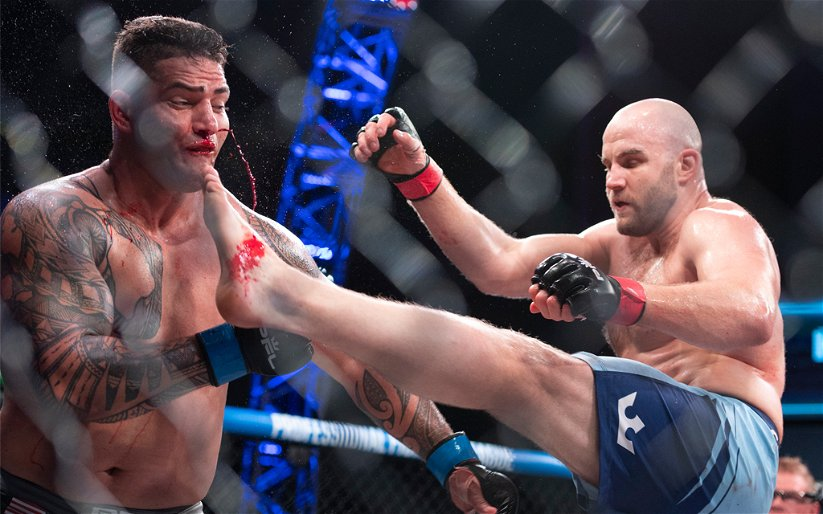 Image for PFL 6: Results and Takeaways