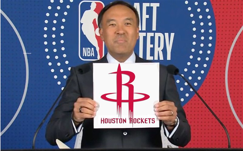 Image for Houston Rockets Draft: Should The Rockets Trade Picks 23 and 24 to Move Up?