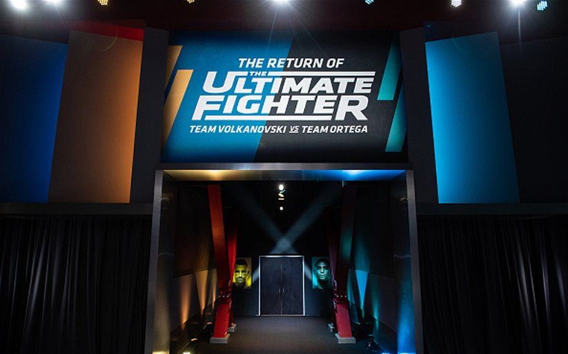 Image for Zuhosky's Take: Is The Ultimate Fighter Show Relevant in the Contender Series Era?