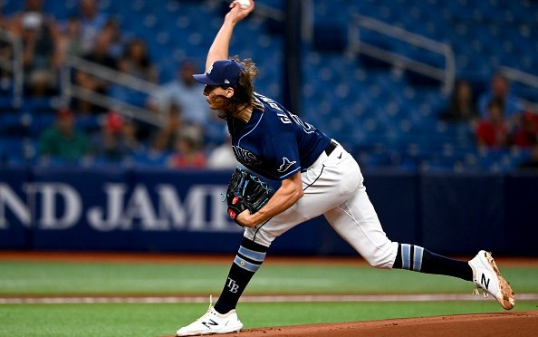 Image for Tyler Glasnow Injury: What It Means for the Rays