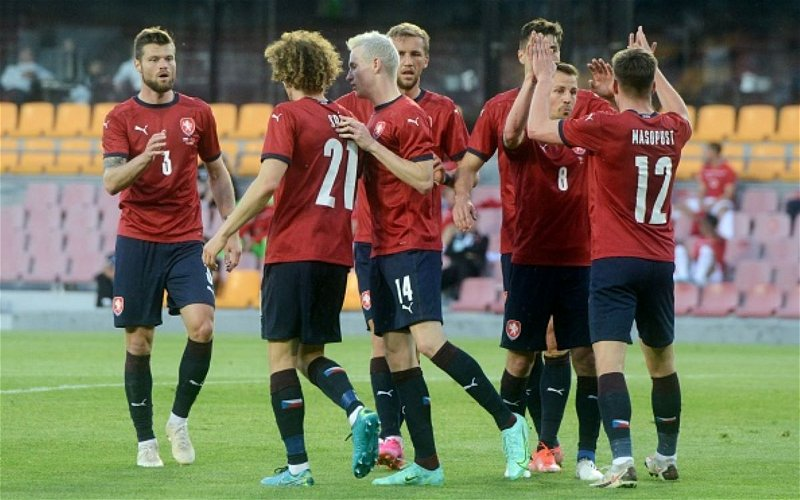 Image for Czech Republic Euro 2020 Preview