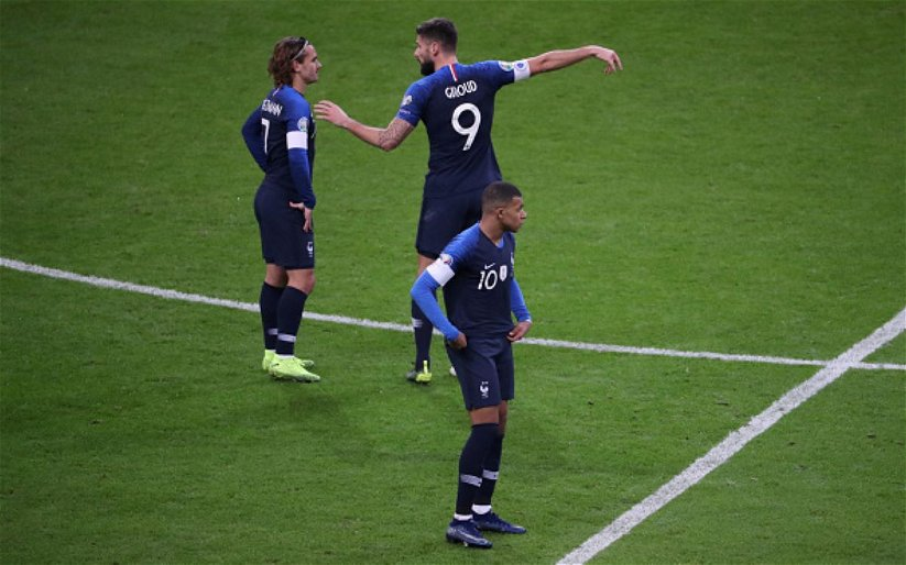 Image for France EURO 2020 Preview