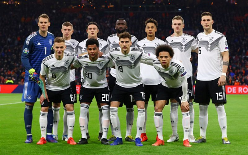 Image for Germany EURO 2020 Preview