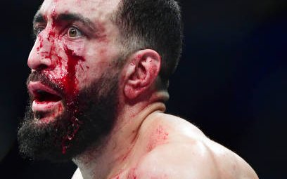 Image for A Disappointed Belal Muhammad Fires at Leon Edwards Ahead of UFC 263 Clash With Demian Maia