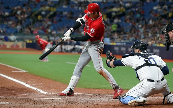 Image for MLB Breaking News: Ohtani to Compete in Home Run Derby