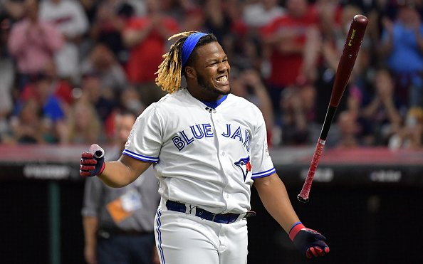Image for Blue Jays All-Star Voting Finalists
