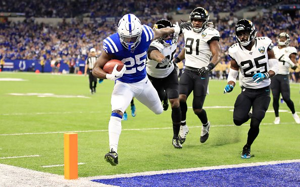 Image for 2021 Colts Position Battles: Most Competitive Posts Entering Training Camp