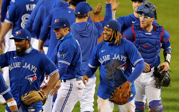 Image for Blue Jays Host the Marlins in Return to Sahlen Field