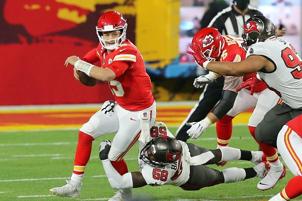 Chiefs Impact additions