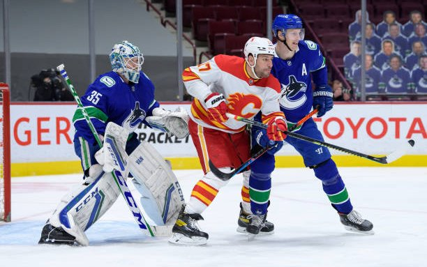 Image for Vancouver Canucks: 3 Potential Trades