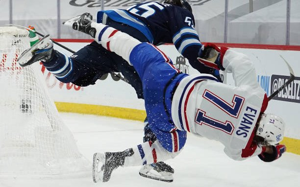 Image for How Does the Mark Scheifele Suspension Affect the Playoffs Series