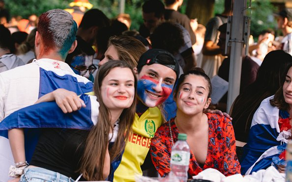 Image for Euro 2020 Match Report:  France vs Germany