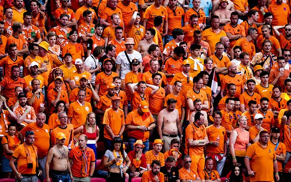 Image for Netherlands 0-2 Czech Republic Match Report: Oranje Crash Out of Euro 2020