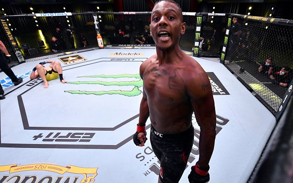 Image for UFC 263: Paul Craig vs Jamahal Hill Preview