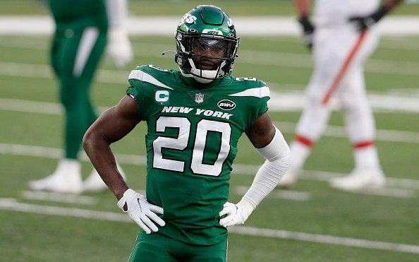 Image for Four Instant Impact 2021 New York Jets Additions