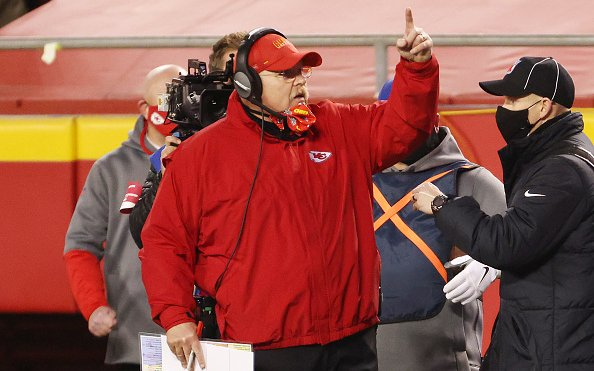 Image for 2021 Kansas City Chiefs Impact Additions: Rebuilt Offensive Line Ready to Rock