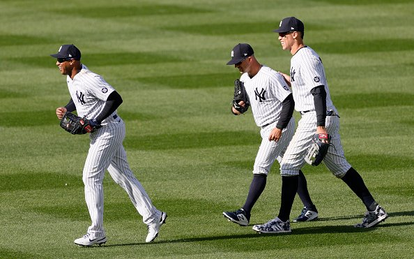 Image for Yankees Trade Rumors: Searching for Answers in Center Field