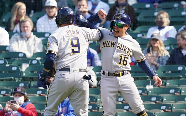 Image for Brewers Can Contend: Three Reasons the Milwaukee Will be There in October