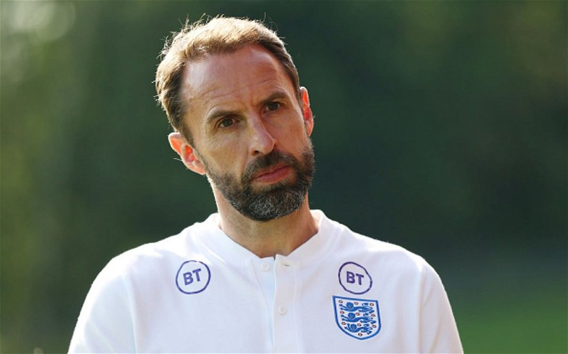 Image for Euro 2020 – England Squad Overview