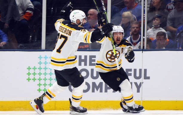 Image for Who the Boston Bruins Must At Protect at the Expansion Draft