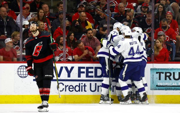 Image for Stanley Cup 2021 Series Review: Tampa Bay Lightning Advance to the Next Round