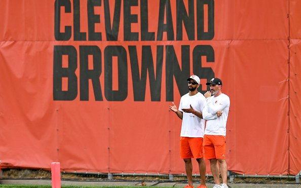 Image for Cleveland Browns 2021 Schedule Release: Analysis, Predictions and More of Another Difficult Season