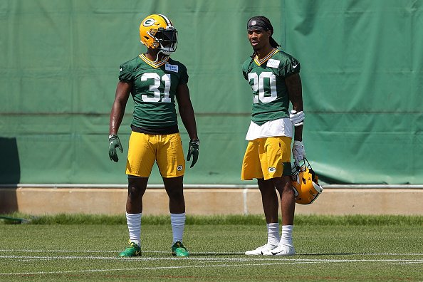Packers Key Position Battles