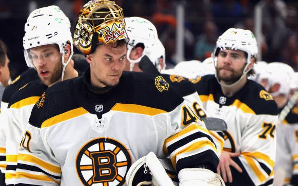 Image for Who the Boston Bruins Should Expose at the 2021 Seattle Kraken Expansion Draft