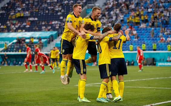 Image for How Sweden Won Their Group & How They Can Win Euro 2020