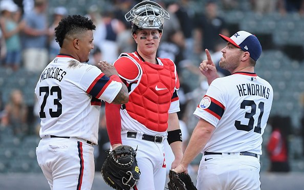 Image for White Sox Trades: All Talk But No Deals