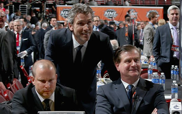 Image for Jim Benning: 3 Best And Worst Moves