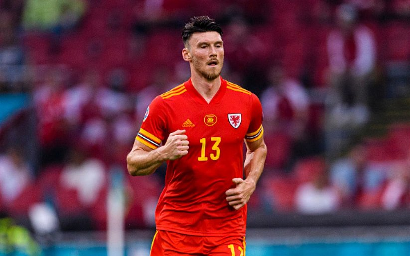 Image for The Remarkable Rise of Kieffer Moore