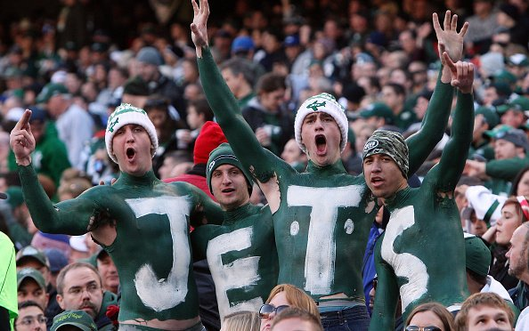 Image for 2021 New York Jets Position Group Analysis In-Depth: Running Back