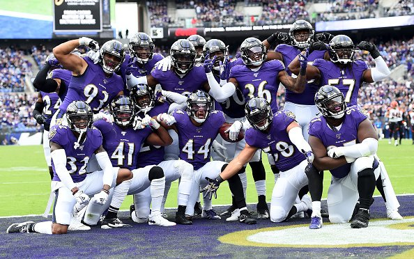 Image for 2021 Ravens Position Battles to Watch For