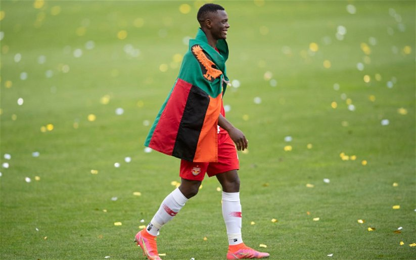 Image for Confirmed: Patson Daka to Leicester City