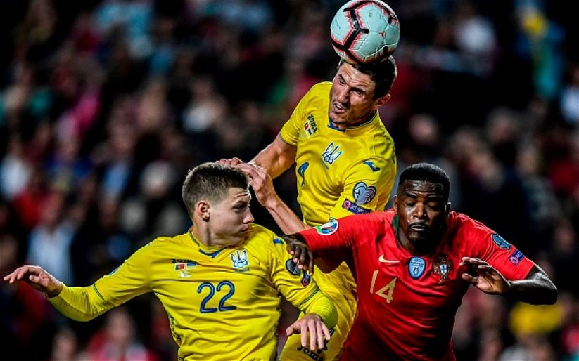 Image for Ukraine EURO 2020 Overview