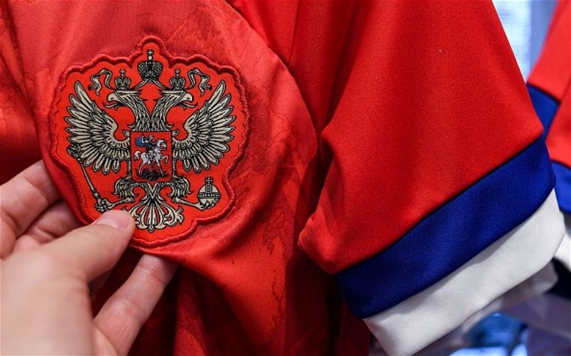 Image for Euro 2020 Preview Russia