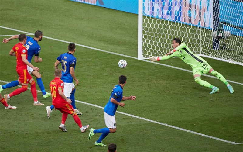 Image for Euro 2020 Match Report: Italy vs Wales – Overtime Heroics