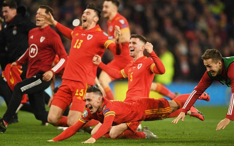 Image for Wales EURO 2020 Overview