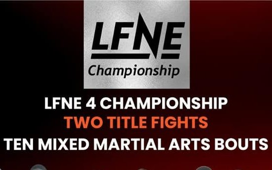 Image for LFNE Championship 4: Featured Bouts