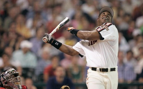 Image for An All-Time 'Juiced' Up Home Run Derby