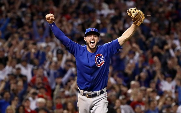 Image for Who Are the Cubs? The Case for Keeping the Core