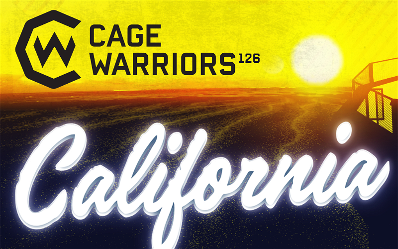 Image for Cage Warriors Returns Stateside