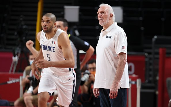 Image for Gregg Popovich Has a Fatal Flaw: An Inflated Ego