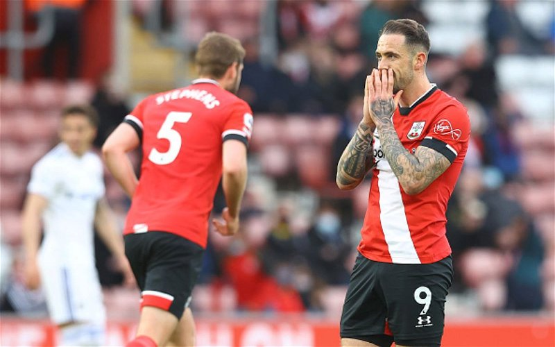 Image for Danny Ings On the Move?