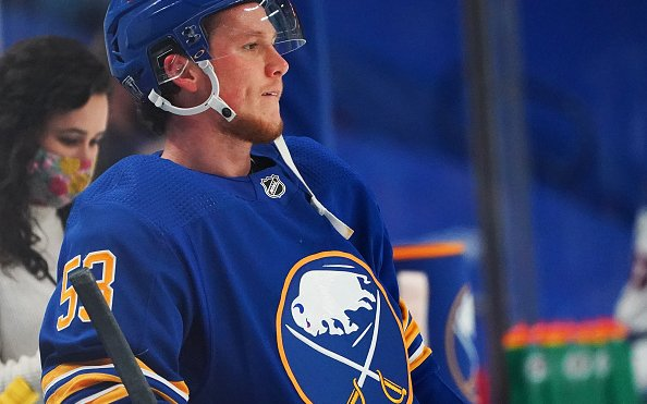 Image for Buffalo Sabres Jeff Skinner To Be Exposed at Expansion Draft