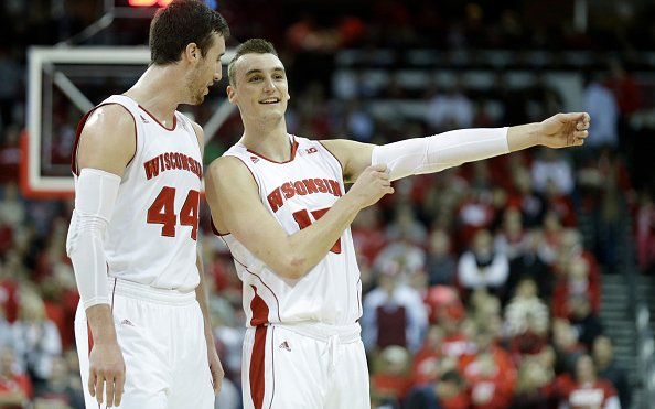 Image for Four Most Memorable Badger NCAA Tournament Wins in the Past Decade